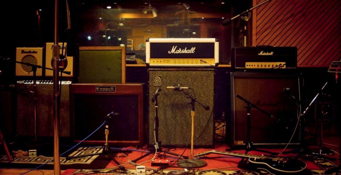 Recording Studio Wallpaper Hd Wallpapers